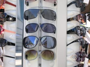 The Importance of Sunglasses in Hendersonville